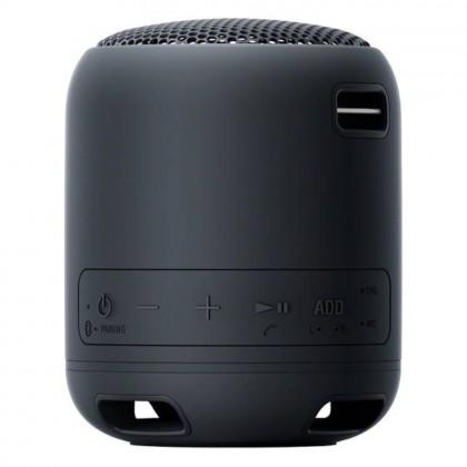 Sony SRS-XB12 EXTRA BASS Portable BLUETOOTH Speaker Black Colour (Original) 1 Year Warranty By Sony Malaysia