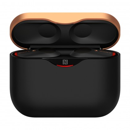 Sony WF-1000XM3 Wireless Noise-Canceling Headphones (Original) from Sony Malaysia