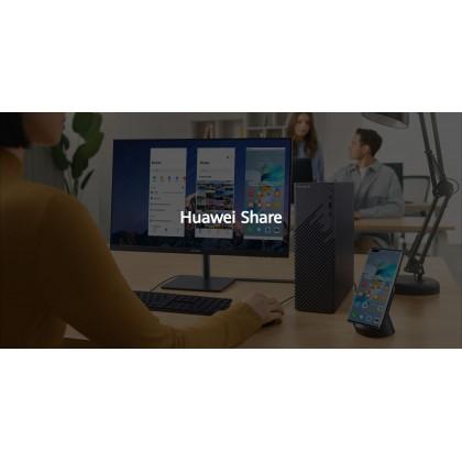 HUAWEI MateStation S 8GB RAM 256GB and HUAWEI Display 23.8 FHD AD80 Bundle + FREE Huawei Wired Mouse & Huawei Ultra-Slim Wired Keyboard with Fingerprint (Original) 1 Year Warranty by Huawei Malaysia