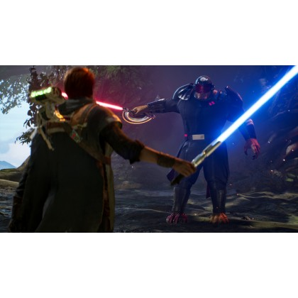 Sony PS5 Game STAR WARS Jedi : Fallen Order PlayStation 5 (Original)